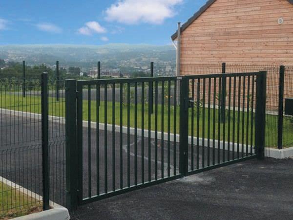 Swing Gate2